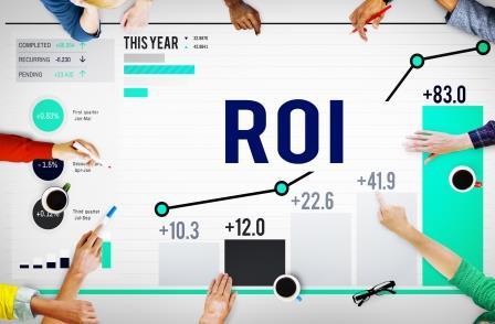 Tỷ lệ ROI trong chiến lược Content Marketing là gì?