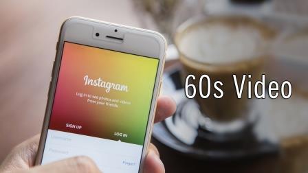 Tính năng mới và thú vị nhất trên instagram – Video và nhiều video hơn nữa