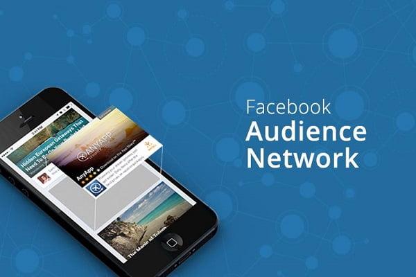 Bắt đầu quảng cáo với Facebook Audience Network
