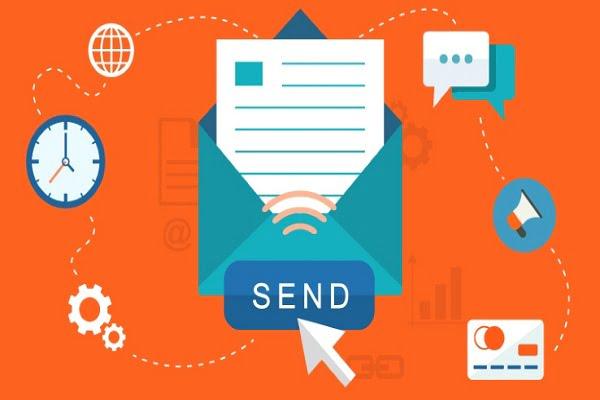 4 loại hình Email Marketing hiệu quả 2017