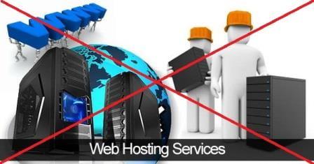 Server Hosting bị lỗi khi các Spider hoạt động