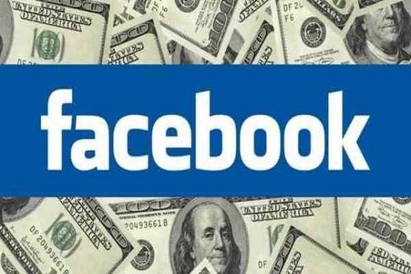 5 cách kiếm tiền từ Facebook