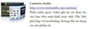 Phần mềm tạo Video Email Marketing