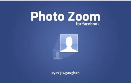 Photo Zoom for Facebook