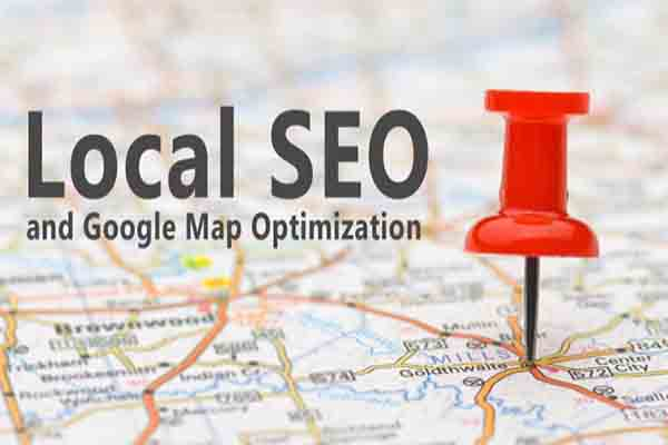SEO Google MapThống trị Google Map hàng loạt từ khóa