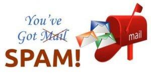 Thống kê số lượng Email hỏng trong chiến dịch Email Marketing