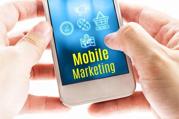 Hướng dẫn sử dụng Mobile marketing hiệu quả