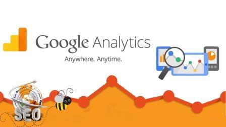 Theo dõi chuyển đổi Website với Google Analytics