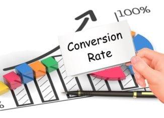Conversion Rate - Tỉ lệ chuyển đổi