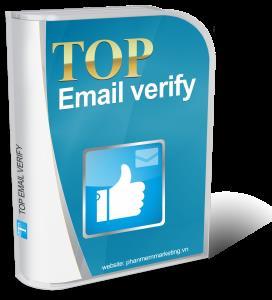 Phần mềm Top Email Verify