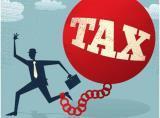Trốn thu thuế kinh doanh Online