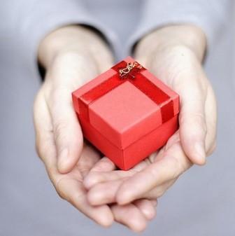 Bước 7: Đưa thông tin về giá và quà tặng.