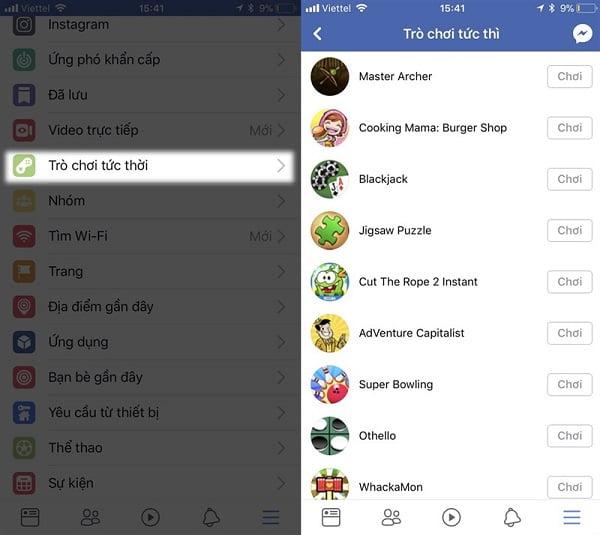 choi-game-truc-tiep-tren-facebook-khong-can-tai-app