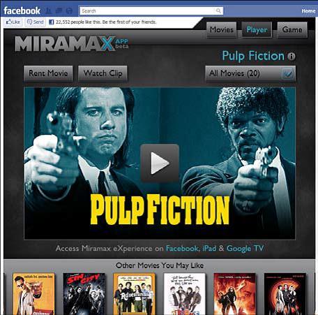 miramax-xem-phim-truc-tuyen-chi-tra-bang-facebook-credits