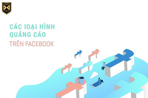 Dao tao Facebook Marketing qua cac loai hinh quang cao