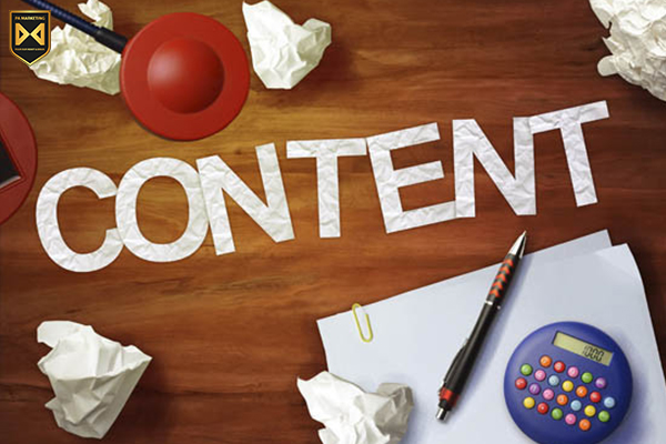 content-marketing , dao tao facebook marketing