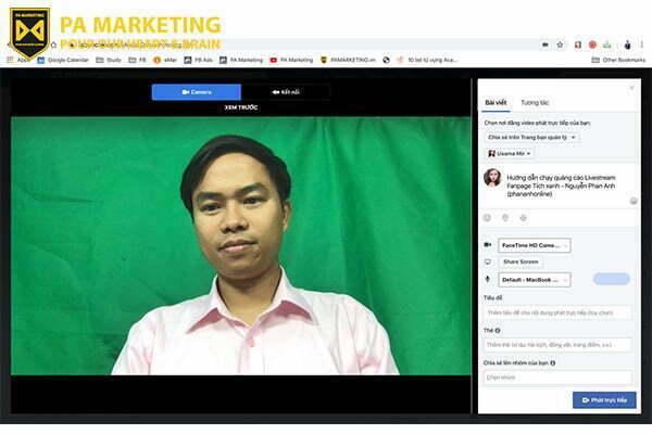 huong-dan-chay-livestream-tren-fanpage-tich-xanh