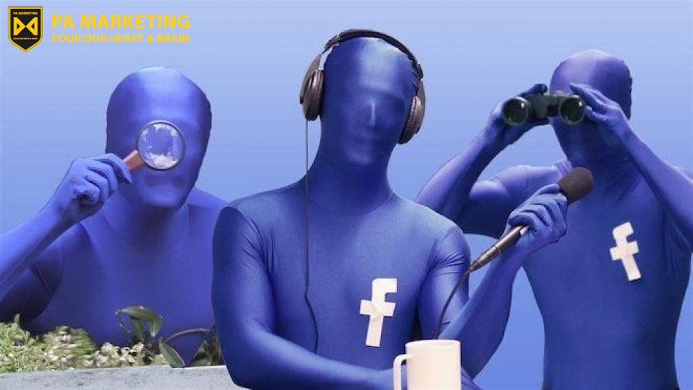 Khả năng tiếp cận khách hàng chính xác giúp bán hàng trên Facebook tối ưu