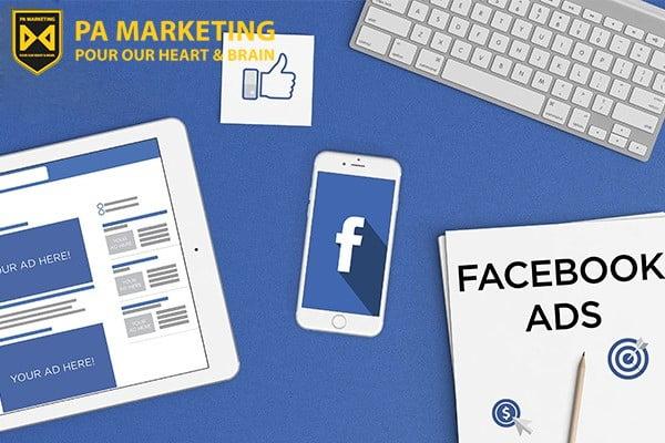 chạy quảng cáo Facebook- hình thức quảng cáo được ưa chuộng.