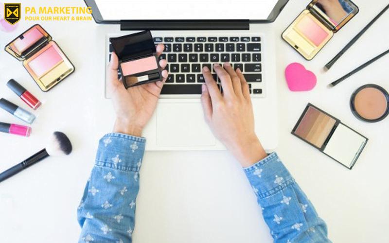 kinh doanh online mat hang gì