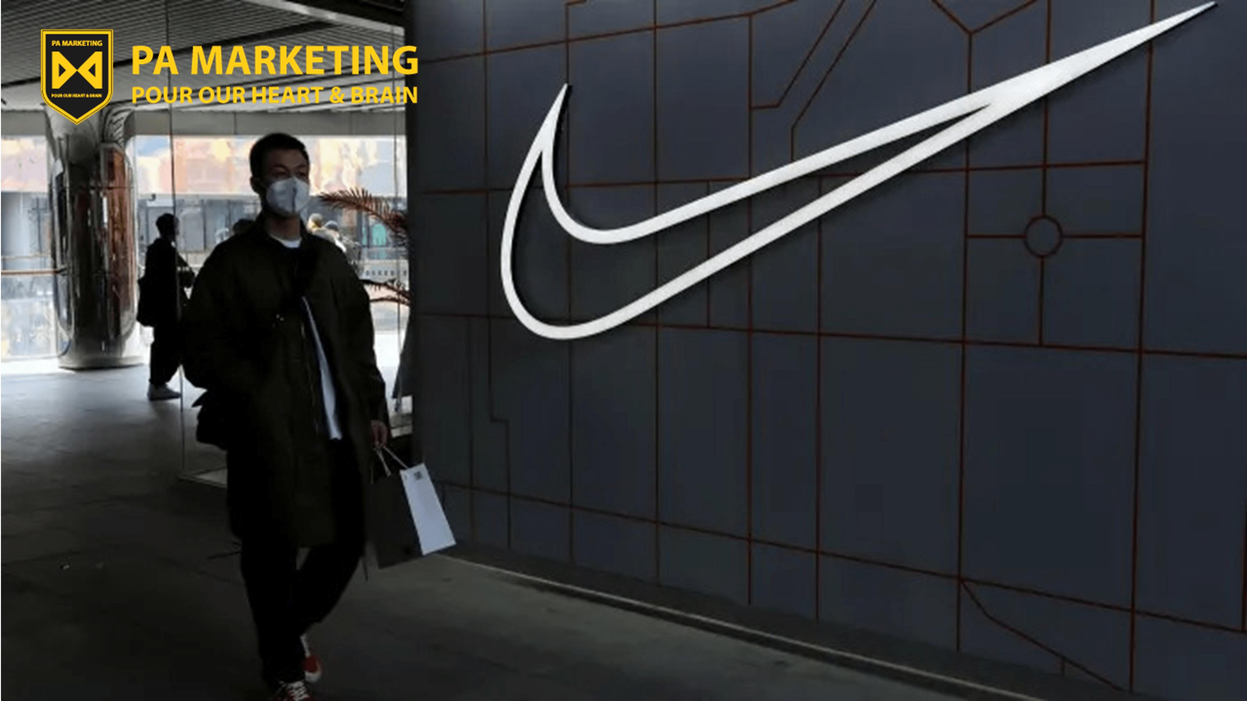 Nike và cáo buộc bóc lột những người lao động Indonesia