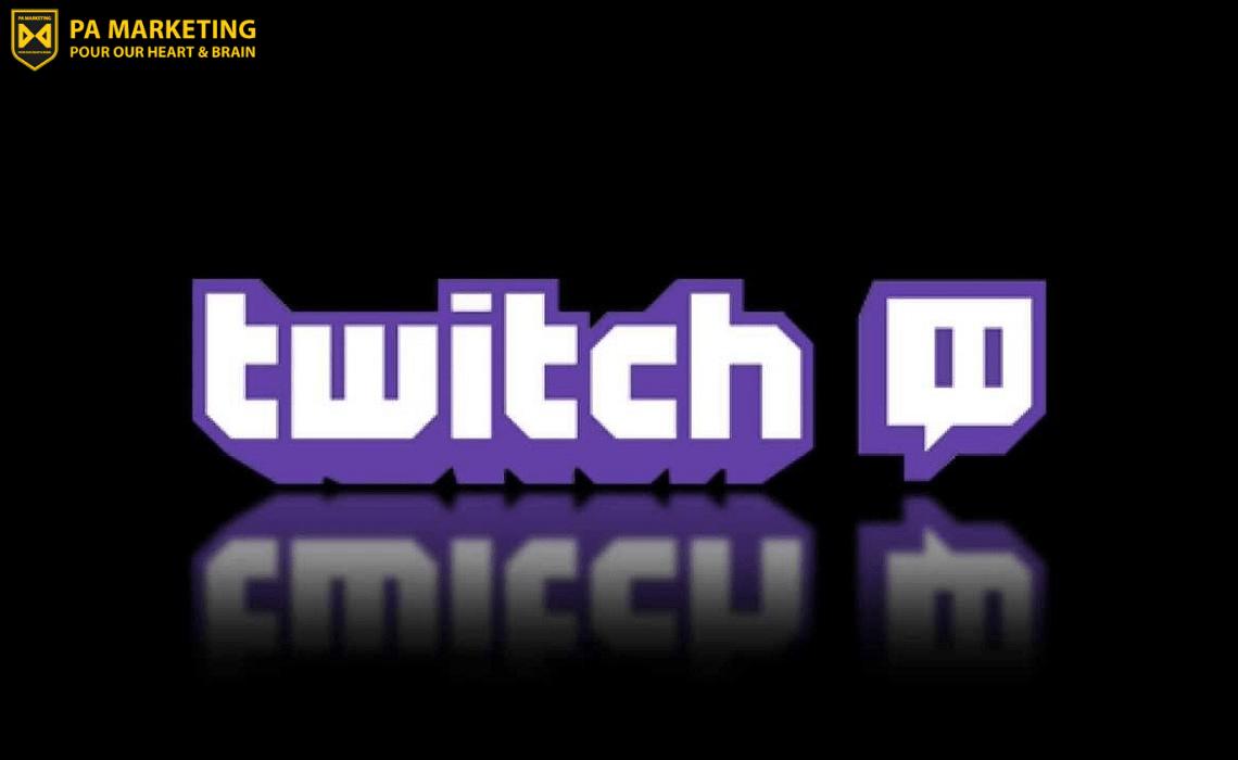 nen tang livestream twitch