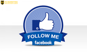 """Meo """" hack follow"""" Facebook nhanh chong hieu qua"""
