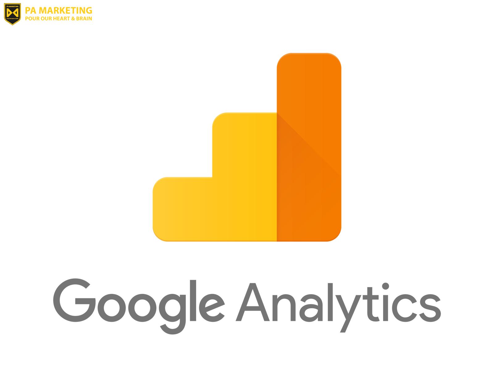 goole analytics - cong cu marketing