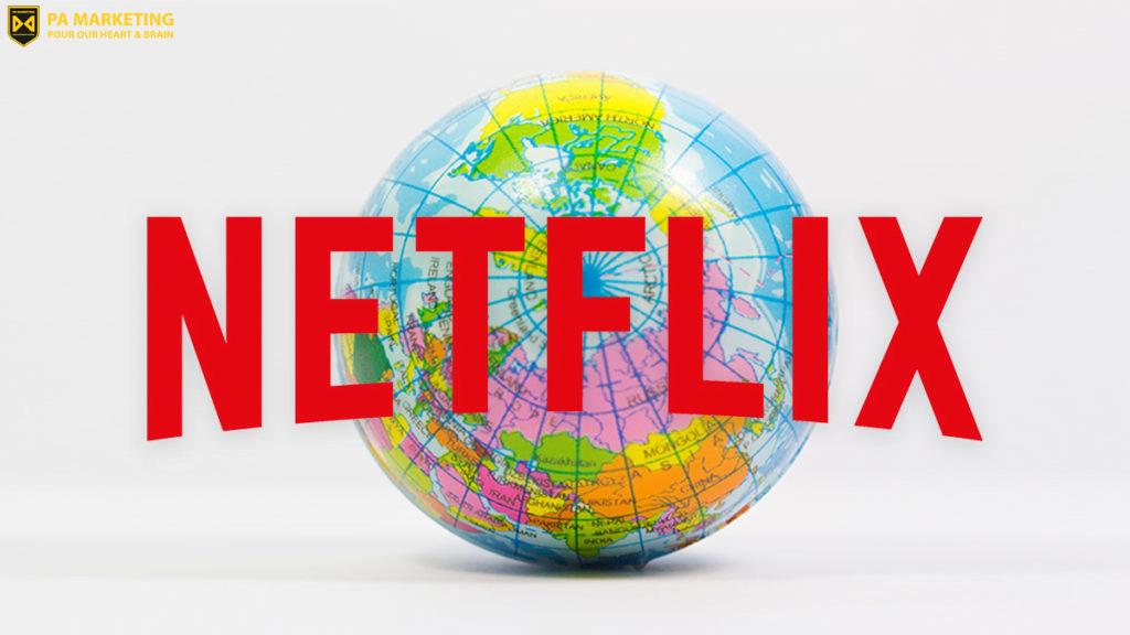 Chiến lược marketing số của thương hiệu Netflix phan hoi thi truong moi