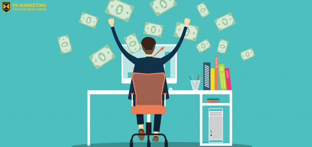 Tăng doanh số kinh doanh online như thế nào