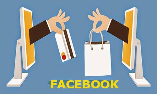 quảng cáo bán hàng trên Faceook